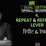 GROWTH STRATEGY – REPEAT & REFERRAL